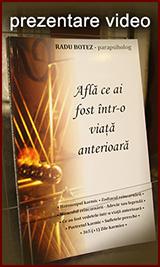 Carte - Libraria ANTIQ - Afla ce ai fost intr-o viata anterioara